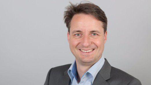"""""""Wir haben nicht nur einen Vertrag in Deutschland, sondern auch unseren Vertrag mit Wipro in Großbritannien bis 2024 verlängert"""", sagt CIO Marcus Schaper von Innogy."""