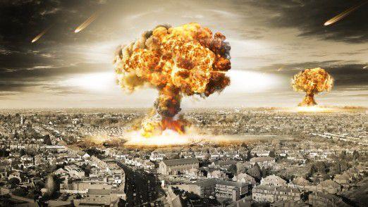 DevOps-Methoden können im Unternehmen einschlagen wie eine Bombe - andererseits aber auch für eine große Katastrophe sorgen, wenn sie nicht richtig durchdacht wurden.
