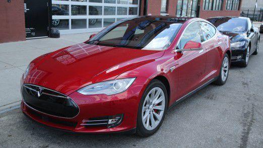 Eine Produktion in China könnte Tesla konkurrenzfähiger machen und Strafzölle so umgehen.