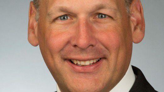 Henning Schneider ist Leiter des Konzernbereichs Informationstechnologie im Asklepios Konzern.