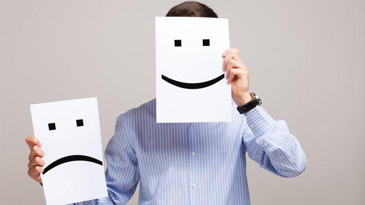 80 Prozent der Menschen sind unrealistische Optimisten - und das ist gut so!
