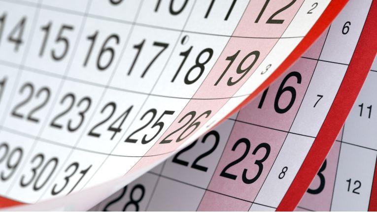 Ausgaben für Werbegeschenke, wie beispielsweise Kalender, müssen einzeln und getrennt von den sonstigen Betriebsausgaben aufgezeichnet werden.