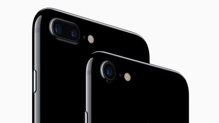 Wird Apples iPhone zukünftig vollkommen automatisiert hergestellt?
