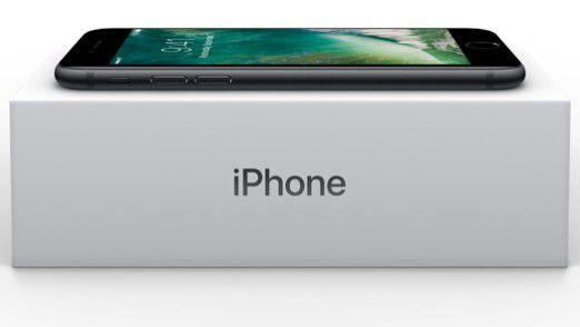 Vom ersten iPhone bis zum iPhone 7 war es ein langer, aber auch ungemein erfolgreicher Weg.