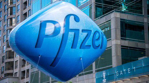 Pfizer will mit Hilfe von Oracle Zeit und Geld bei klinischen Studien reduzieren.
