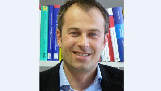 Dr. Stephan Kaiser ist Professor für Personalmanagement und Organisation an der Bundeswehr-Universität München.