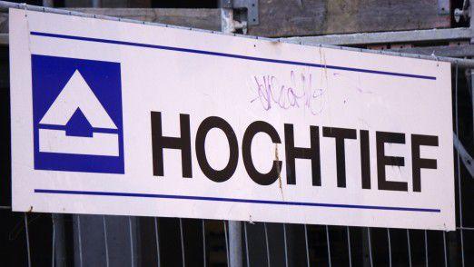 Für das Übernahmeangebot des spanischen Mautstraßen-Betreibers Abertis stellt Hochtief verschiedene Bedingungen.