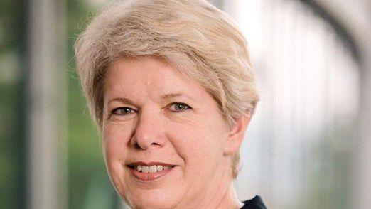 Annette Suckert ist seit Juli 2016 Leiterin der IT-Stabsstelle bei der Thüga in München.