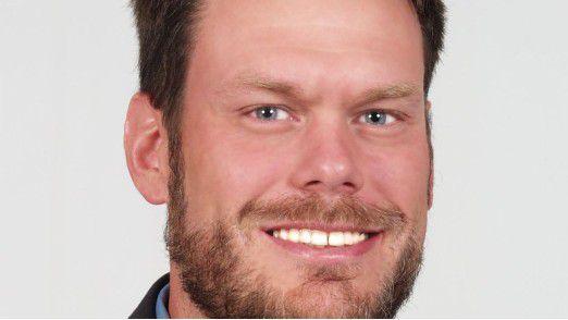 """""""Cloud Workspaces werden die Art unseres Arbeitens verändern - und wir werden das mögen"""", meint Forrester-Analyst David K. Johnson."""