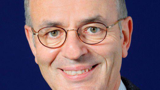 Top 10: Roland Krieg, CIO von Fraport