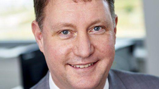 Bert Woschkeit leitet nun kommissarisch die IT von Hermes Europe.