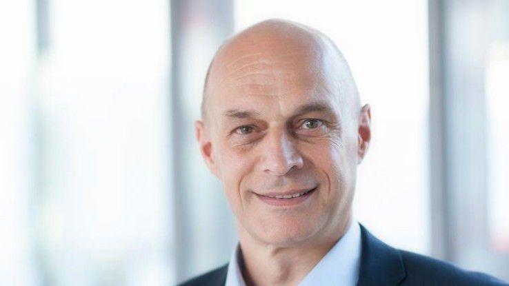 Im April 2015 übernahm Bernhard Speyer die neu geschaffene Position des CDO von Carglass.