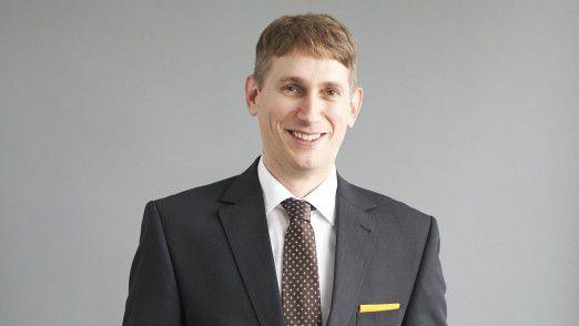 """""""Den Wandel in die Köpfe zu bekommen, den Kulturwandel zu schaffen und die Kollegen davon zu überzeugen, dass in erster Linie sie es sind, die von den Veränderungen profitieren, das war die größte Herausforderung,"""" stellte Alexander Voggenauer, Head of Online Solutions bei Uvex, fest."""
