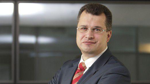 Markus Benetele ist CIO bei der Mahle Group.