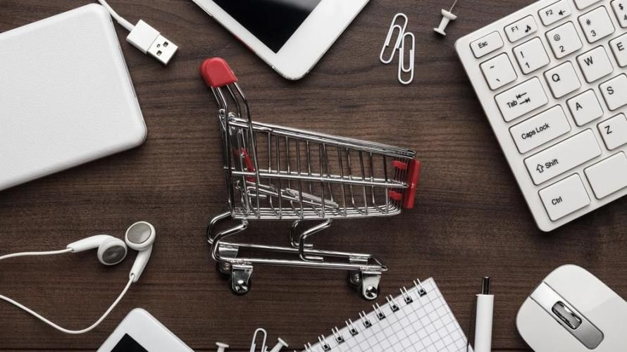 E Commerce 2017 Online Handel Die Boom Kategorien