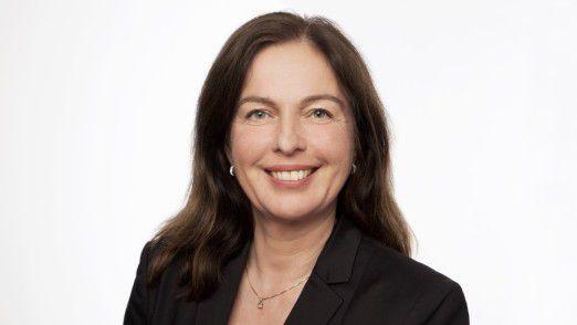 Karriereberaterin Svenja Hofert gibt Tipps zum Auftreten im Social Web.