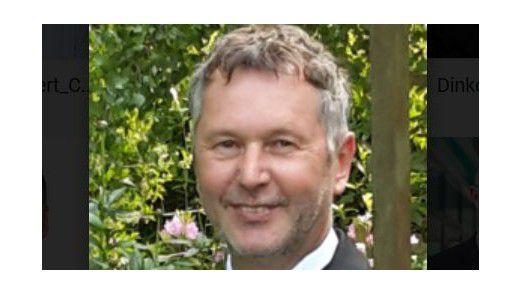 Burkhard Kaufmann ist Geschäftsführer bei Bitmarck.