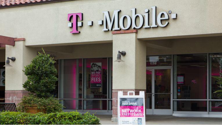 T-Mobile US kann gute Zahlen vorlegen.