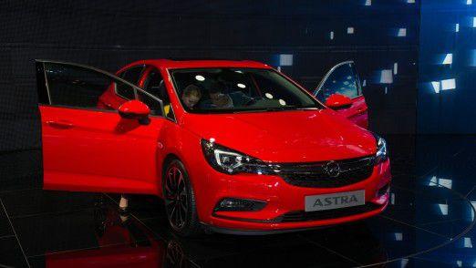 Das Ringen um die Opel-Jobs geht weiter.