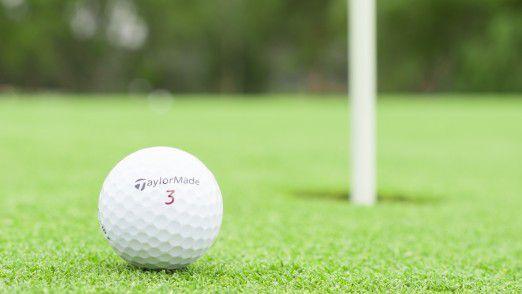 Adidas bemüht sich um den Verkauf seiner Golfmarken TaylorMade, Adams und Ashworth.