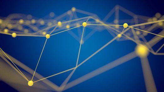 Die Blockchain verspricht anonymisierte, aber trotzdem sichere und transparente Transaktionen.