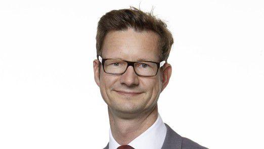 Oliver Barnack wird Mitglied des Vorstands der Talanx Systeme AG.