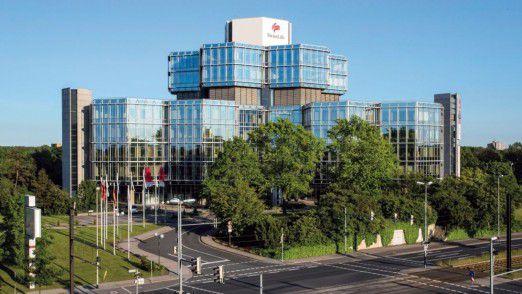 Die Swiss Life Deutschland, hier der Standort Hannover, hat ein großangelegtes Change-Projekt durchgeführt.