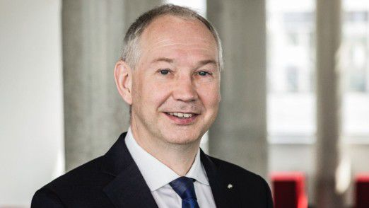 Matthias Trabandt, COO Swiss Life Deutschland, wird 2019 Head of Group IT in Zürich.
