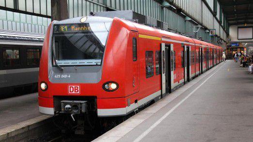 Siemens fertigt zusammen mit Bombardier und DWA z.B. die S-Bahn der Deutschen Bahn.