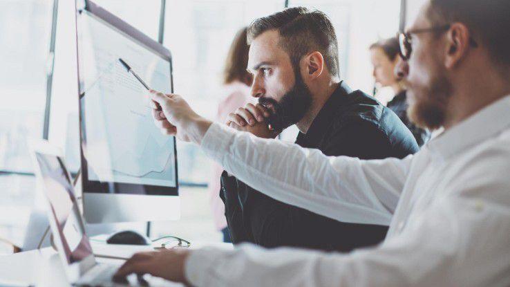 Das Bewusstsein für die Notwendigkeit der digitalen Transformation ist da, jetzt müssen CIOs die Dinge anpacken.