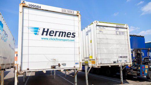 Das SAP-Projekt bei Hermes Fulfilment ist als Teil einer IT-Qualitätsoffensive zu verstehen.