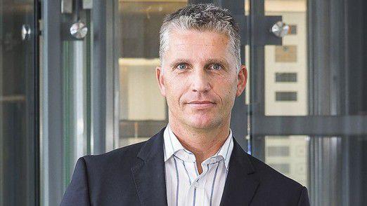 Andreas Becker ist IT-Chef bei Daiichi-Sankyo Europe.