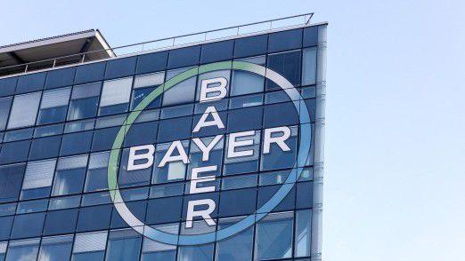 Bayer darf seine Crop-Science-Sparte unter Auflagen an BASF verkaufen.