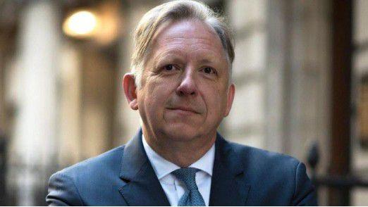 """Jörg Kasten, Chairman der Boyden World Corporation und Managing Partner von Boyden Deutschland: """"Es stimmt, dass viele Führungskräfte aus den mittleren Management-Ebenen Probleme mit digitalen Strategien und deren Umsetzung haben."""""""