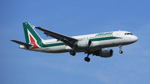 Die italienische Fluggesellschaft Alitalia gilt Experten zufolge als unsanierbar. Nur Teile des Unternehmens seien für Bieter interessant.