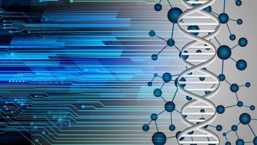Der Gedanke an den Aufbau einer nationalen DNA-Datenbank sorgt für kontroverse Diskussionen.