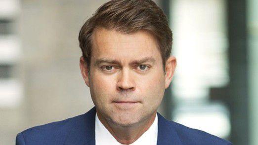 """Heidrick & Struggles-Deutschlandchef Michael Oberwegner hält es für """"beunruhigend"""", dass """"nur eine neue digitale Speerspitze"""" in digitale Prozesse eingebunden ist."""
