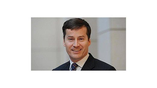 Stephan Scherzer, Hauptgeschäftsführer des Verbandes Deutscher Zeitschriftenverleger