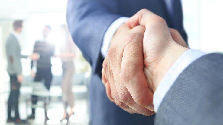Der US-Konzern Oracle sucht neue junge Mitarbeiter für den Vertrieb.