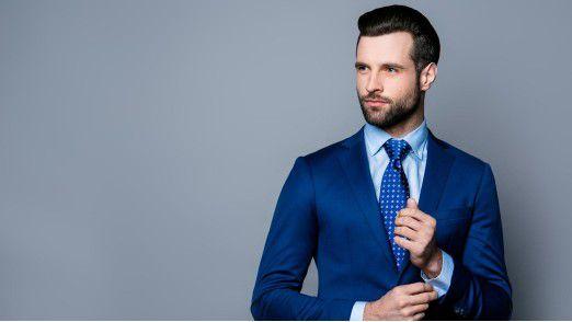 Kleider machen Leute: 13 Tipps zum Kleidungsstil für Herren