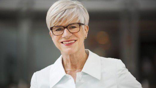 HeideMarie Klein coacht Führungskräfte. Ihr Appell: Stress nicht stigmatisieren!