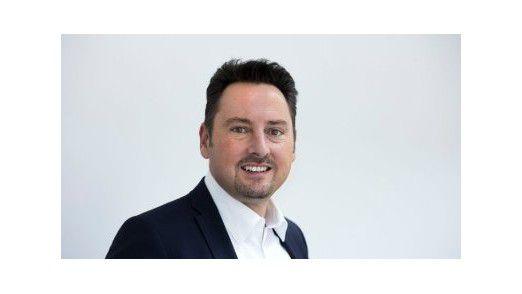 Wolfgang Hauner ist Chief Data Officer bei der Munich Re.