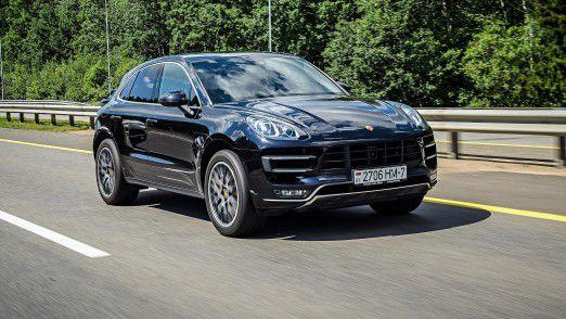 Der Nachfolger des Porsche Macan soll ausschließlich elektrisch fahren. Benziner und Diesel-Motoren fliegen für dieses Modell aus dem Programm.