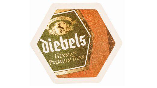 Der belgische Brauereikonzern Ab Inbev will sich von Diebels und Hasseröder trennen.