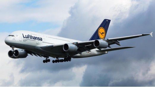 Jetzt oder nie: Die Lufthansa ließ Mitbietern wie Niki Lauda im Kampf um Air Berlin keine Chance.