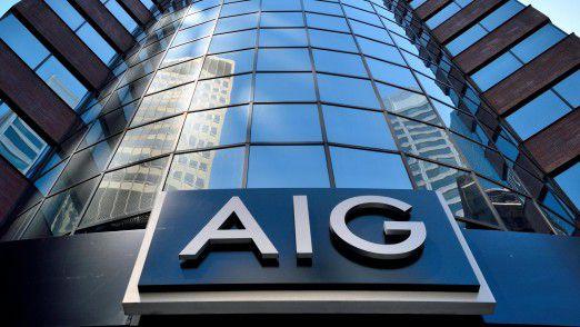 Der US-Versicherungskonzern AIG will Cyberversicherungen in Deutschland anbieten.