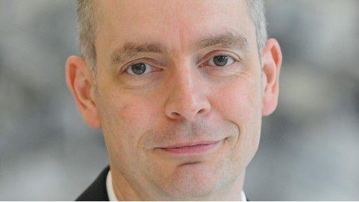Wolfgang Standhaft, Ex-CIO von HeidelbergCement, wird Nachfolger von Krieg bei Fraport.