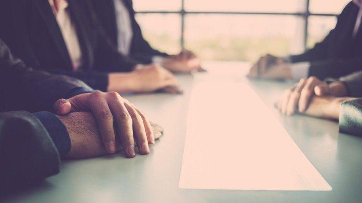 Führungskräfte können sich in einem Workshop am 23. Februar über Digital Leadership informieren.