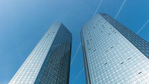 Den Rechtsstreit mit Schickedanz hatte sich die Deutsche Bank durch die Übernahme der Privatbank Sal. Oppenheim eingehandelt.