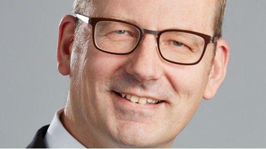 Stefan Danckert wechselt von Bertelsmann zum ADAC.